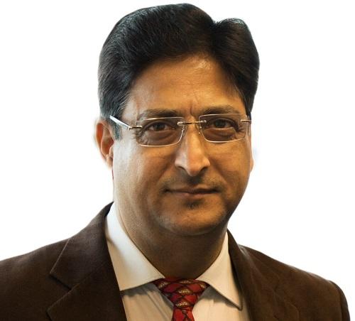 Rajnish Chhabra